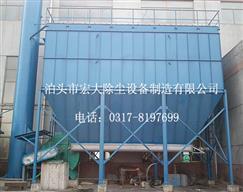 制药厂除尘器-药厂除尘器设备-布袋除尘器